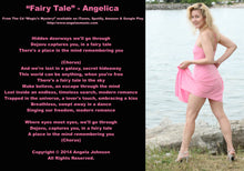 Load image into Gallery viewer, Fairy Tale - Angelica - angelicasmusic-com