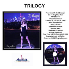 Load image into Gallery viewer, Trilogy - Angelica - angelicasmusic-com