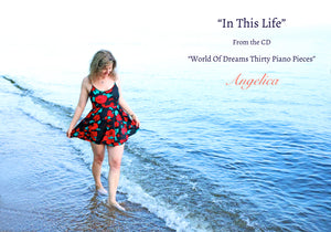 In This Life (Instrumental) - Angelica - angelicasmusic-com