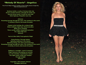 Melody Of Hearts - Angelica - angelicasmusic-com