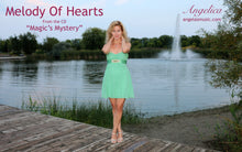 Load image into Gallery viewer, Melody Of Hearts - Angelica - angelicasmusic-com