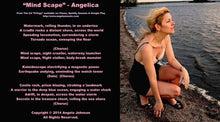 Load image into Gallery viewer, Mind Scape - Angelica - angelicasmusic-com