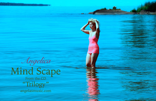 Mind Scape - Angelica - angelicasmusic-com