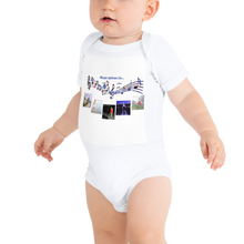 Load image into Gallery viewer, Angelica Baby Bodysuit - angelicasmusic-com