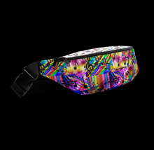 Load image into Gallery viewer, Angelica Fanny Pouch (Bag) - angelicasmusic-com