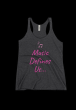Load image into Gallery viewer, Angelica Shirt - Featuring Quote & Music Notes - angelicasmusic-com
