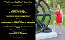 Load image into Gallery viewer, Dream Machine, The - Angelica - angelicasmusic-com
