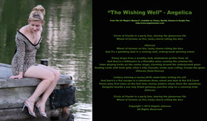 Wishing Well, The - Angelica - angelicasmusic-com