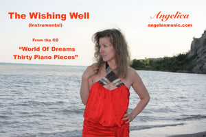 Wishing Well, The (Instrumental) - Angelica - angelicasmusic-com