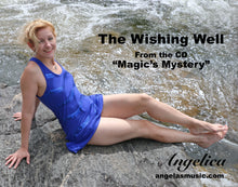 Load image into Gallery viewer, Wishing Well, The - Angelica - angelicasmusic-com