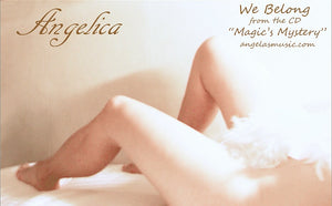 We Belong - Angelica - angelicasmusic-com