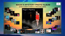 Load image into Gallery viewer, Magic's Mystery - Photo Album (Digital Download) - angelicasmusic-com