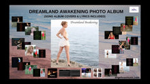 Load image into Gallery viewer, Dreamland Awakening - Photo Album (Digital Download) - angelicasmusic-com