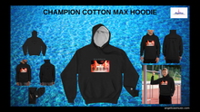 Load image into Gallery viewer, Angelica Hoodie - Champion Design (Shirt) - angelicasmusic-com