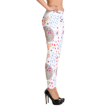 Load image into Gallery viewer, Angelica Music Defines Us Leggings - angelicasmusic-com