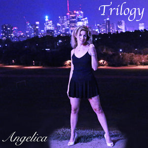 Soul Catcher - Angelica - angelicasmusic-com