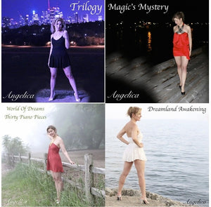 Angelica Video Collection - Magic's Mystery - Digital Download - angelicasmusic-com
