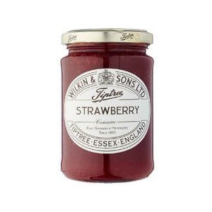 Tiptree Wilkin & Sons Strawberry Conserve 340 grams jar