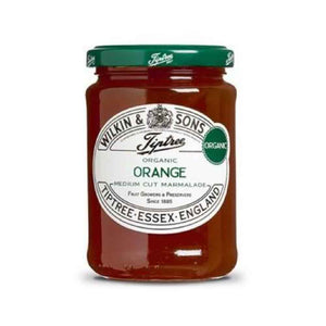 Tiptree Organic Orange Marmalade