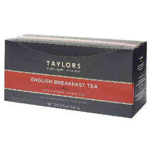 100 tea bags English Breakfast Tea