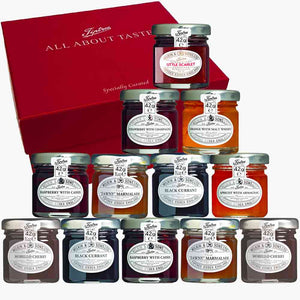 Tiptree Specially Curated Conserves Set of 12x42g