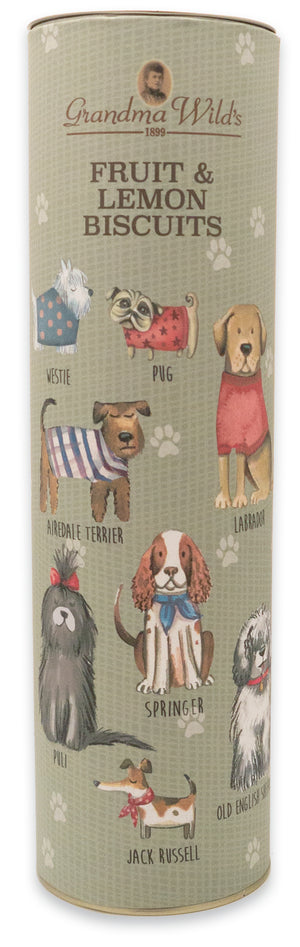 Grandma Wild's Dogs in Jumpers Giant Tube 200g