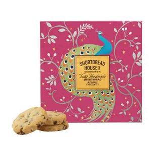Shortbread House of Edinburgh Intensely Chocolatey Shortbread Biscuits 240g