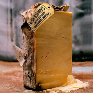 Montgomery Cheese | Montgomery Cheddar