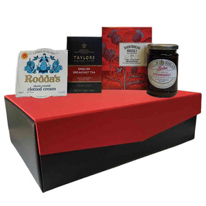 Gift Set - Afternoon Delights: A Timeless Gift