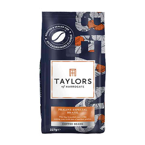 Taylors of Harrogate Praline Especial Brazil - Coffee Beans 227g