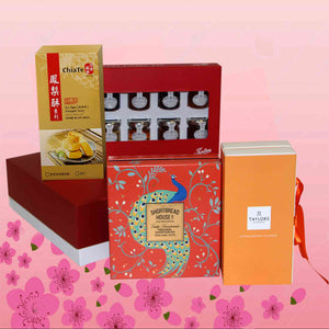 CNY Gourmet Hamper - SPECIAL PRICING