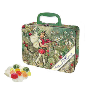 Lovely Gift Tin with Candy