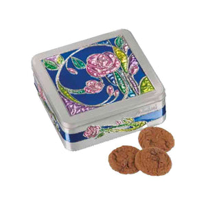 Churchill's Rose Garden Belgian Chocolate Biscuits 200g