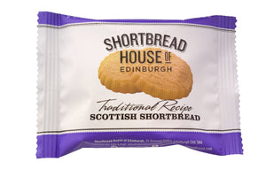 2 pieces pack of Shortbread House of Edinburgh Traditional recipe