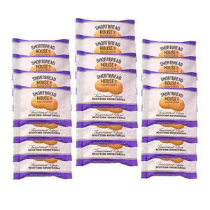 Shortbread House Of Edinburgh 72 pcs