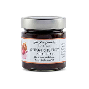 The Fine Cheese Co Onion Chutney for Cheese 260g