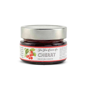 The Fine Cheese Co Cherry Fruit Purée for Cheese 113g