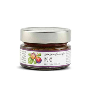 The Fine Cheese Co Fig Fruit Purée for Cheese 113g