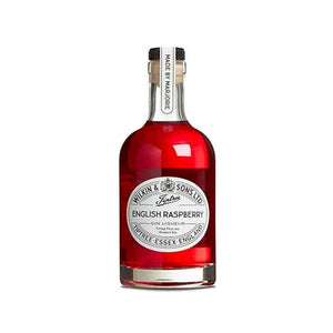 35 cl of tiptree english raspberry gin liqueur
