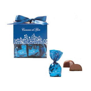 Antica Torroneria Piemontese Milk Chocolate Praline with Gin 180g