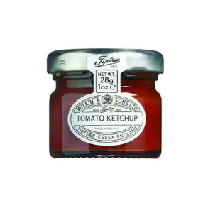 Tiptree Mini Tomato Ketchup 28g x 72 bottles