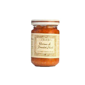 La Favorita Sun Dried Tomato Cream 130g
