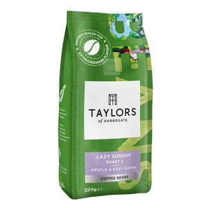 Taylors of Harrogate Lazy Sunday Coffee Beans 227g