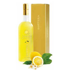 Bottega Limoncino Liquore 30% 500ml