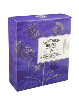 Shortbread House of Edinburgh Truly Handmade Original Shortbread Traditional Recipe 150g
