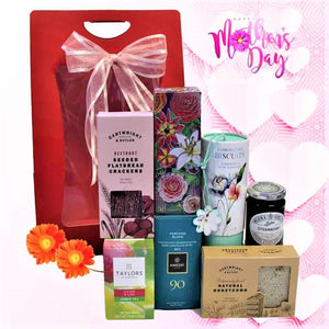 Mother's Day Gift - Curated Gourmet - 7