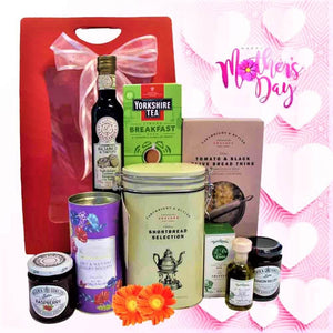 Mother's Day Gift - Curated Gourmet - 5