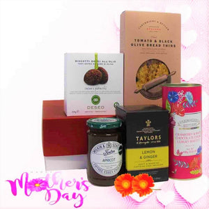 Mother's Day Gift - Curated Gourmet - 16