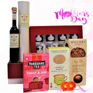 Mother's Day Gift - Curated Gourmet - 14