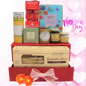 Mother's Day Gift - Curated Gourmet - 1